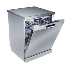 dishwasher repair missouri city tx